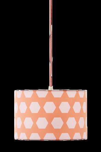 Hexagon kattovalaisin, aprikoosi