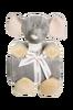 Gosedjur + Filt Diinglisar Wild Elefant thumbnail
