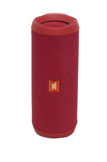 FLIP 4 BT -kaiutin, punainen