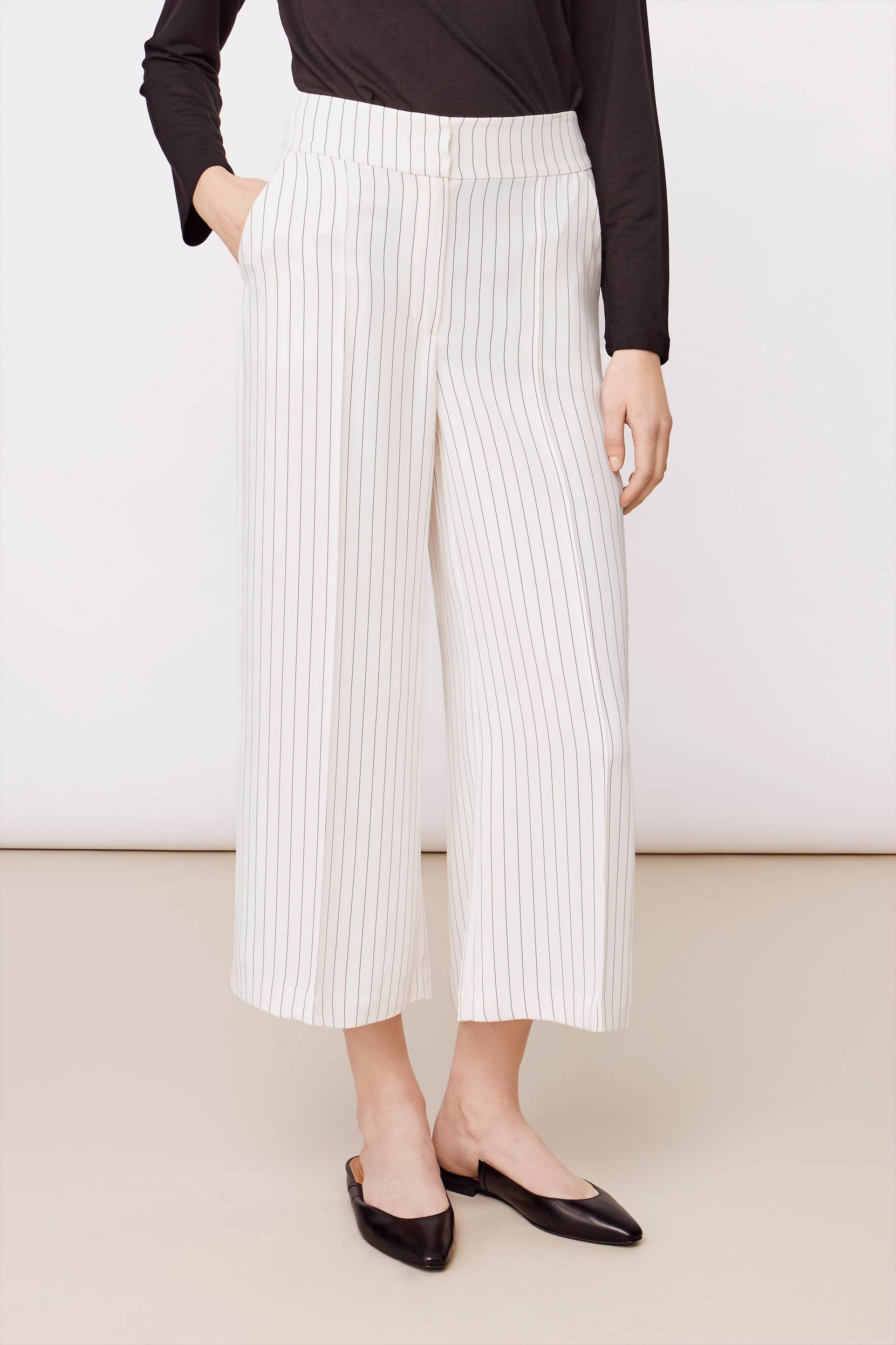 Bowery Trousers -housut