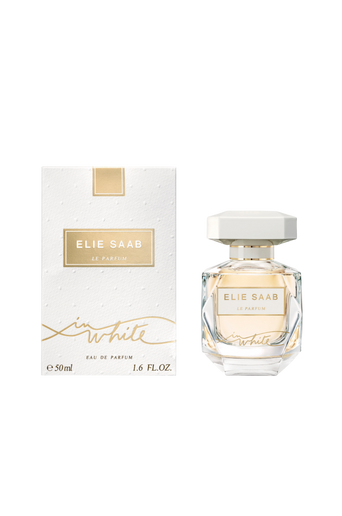 In White Edp 50 ml