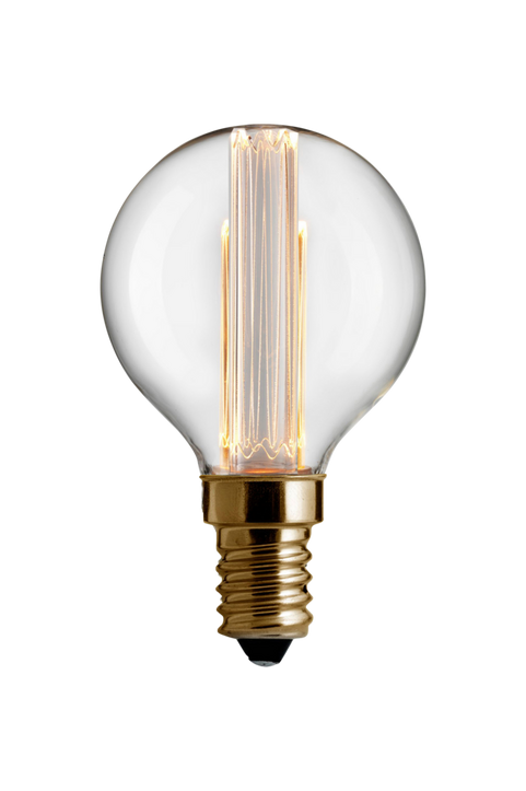 Ljuskälla Laser LED Filament dimbar