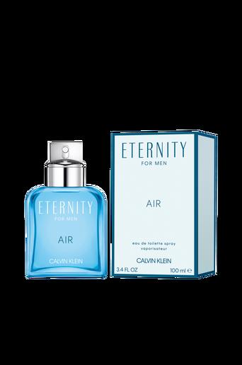 Eternity Air Edt M 100 ml