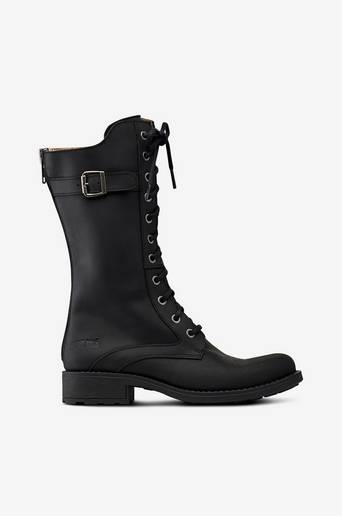 High Lace Boot -nilkkurit