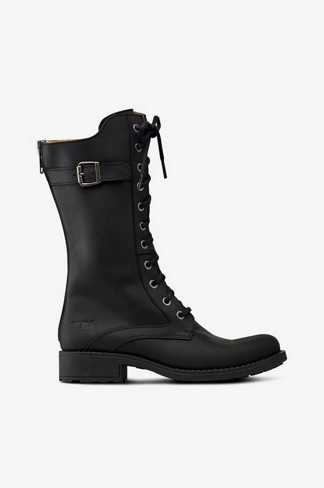 Johnny Bulls Støvle High Lace Boot