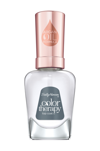 Color Therapy Top Coat 15 ml