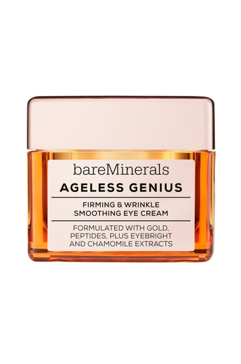 Ageless Genius Firming & Wrinkle Smoothing Eye Cream 15g