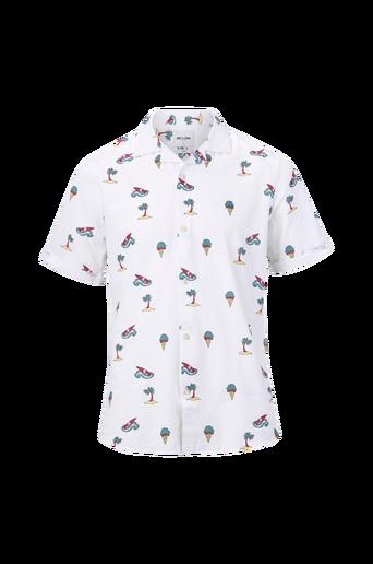 OnsCaden SS Funny AOP Shirt kauluspaita