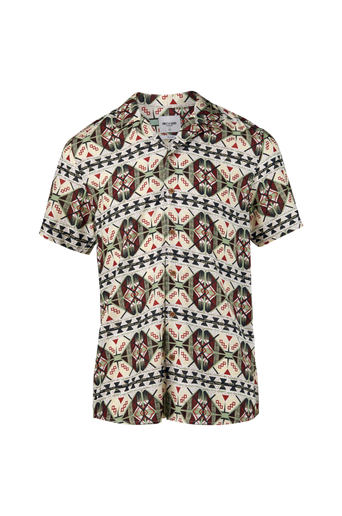 OnsCadao SS REG Shirt -kauluspaita
