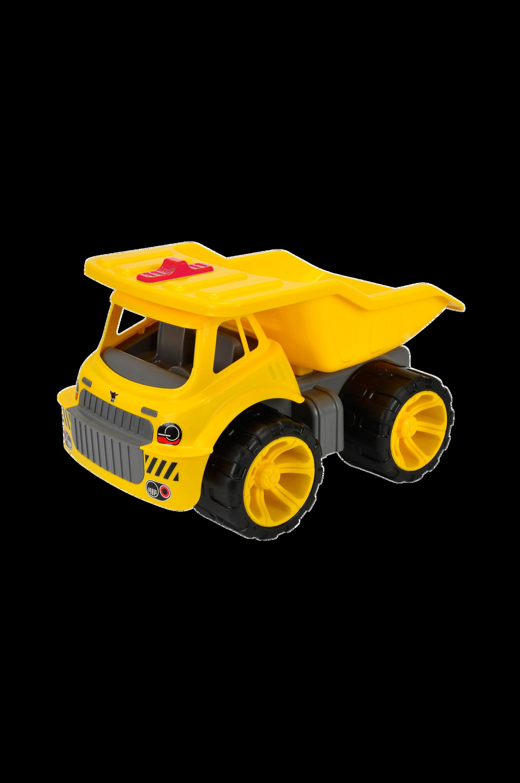 Maxi Truck Gul -kuorma-auto
