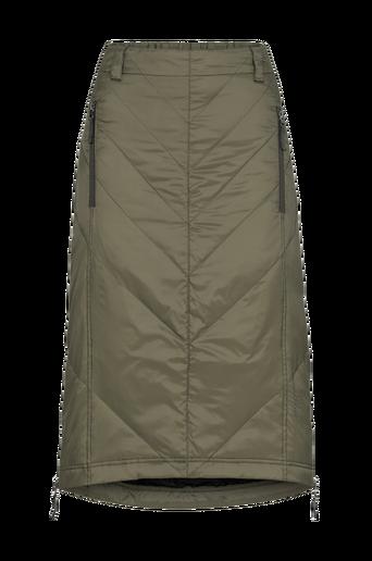 Maud Mid Down Skirt toppahame