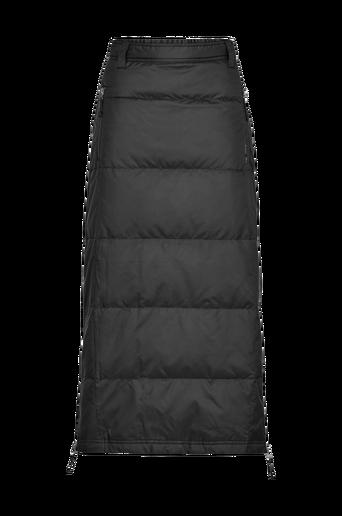 Alaska Long Down Skirt toppahame