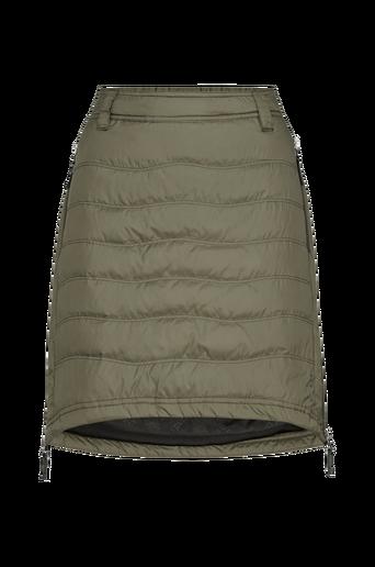 Short Down Skirt toppahame