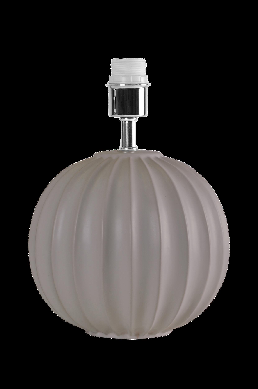Core-lampunjalka, myyränruskea
