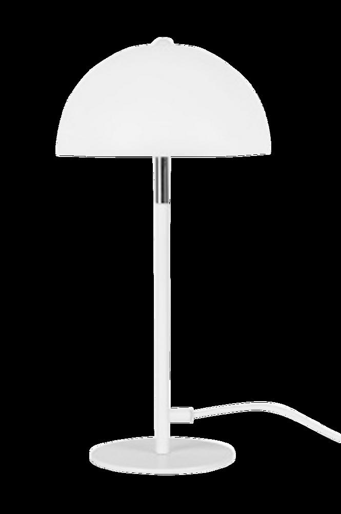 Bordslampa Icon Vit