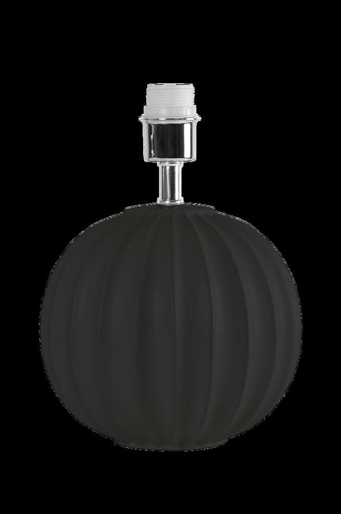 Lampfot Core Svart