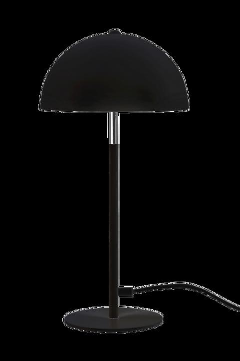 Bordslampa Icon Svart