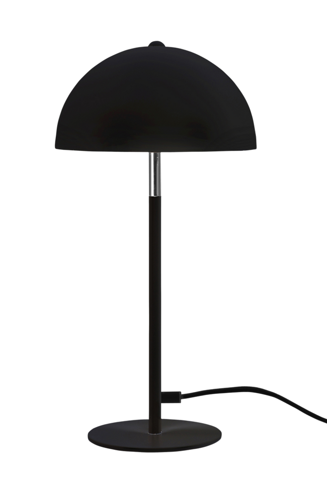 Bilde av Bordlampe Icon Svart