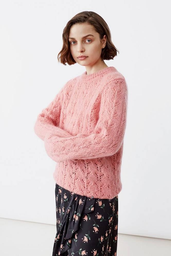Twist & Tango Trøje Hilda Sweater