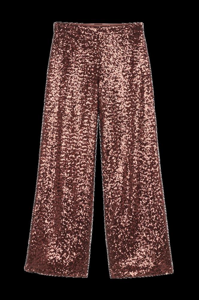 Twist & Tango Pailletbukser May Trousers