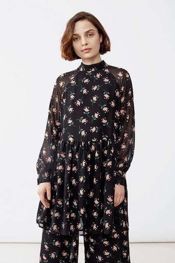 Agnes Dress -mekko