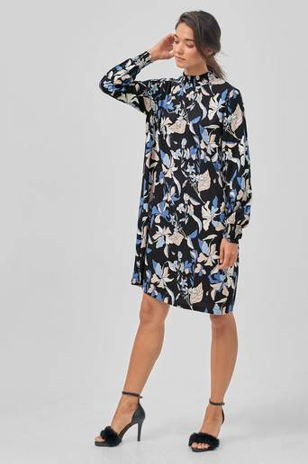 Istanna Dress -mekko