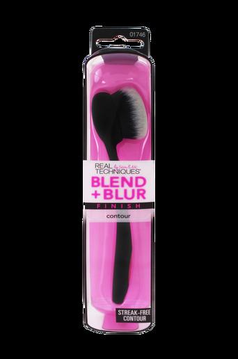 Blend & Blur Contour Brush