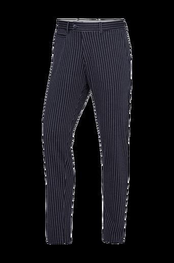 Clean Chino Pinstripe Jacquard housut