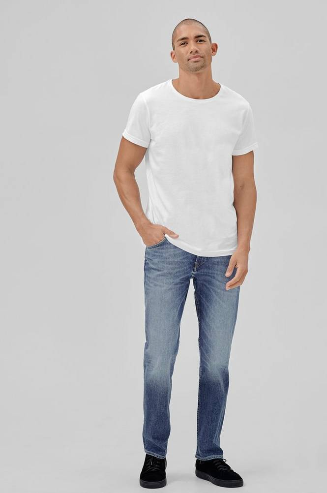 Lee Jeans Morton Relaxed Straight