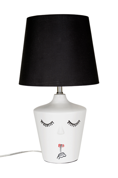 Bordslampa Nora