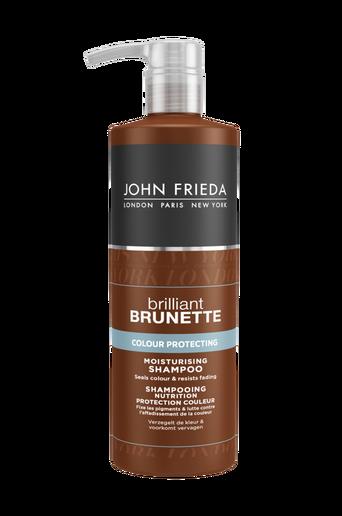 Brilliant Brunette Color Protecting Moisturising Shampoo 500 ml
