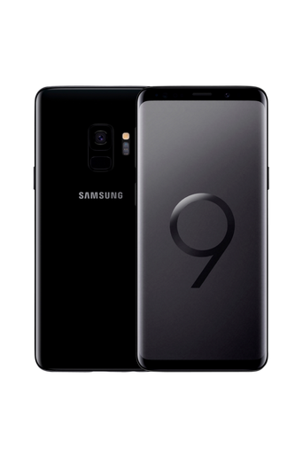 Galaxy S9 64GB Black