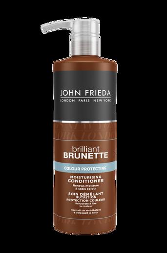 Brilliant Brunette Color Protecting Moisturising Conditioner 500 ml