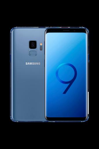 Galaxy S9 64GB Blue