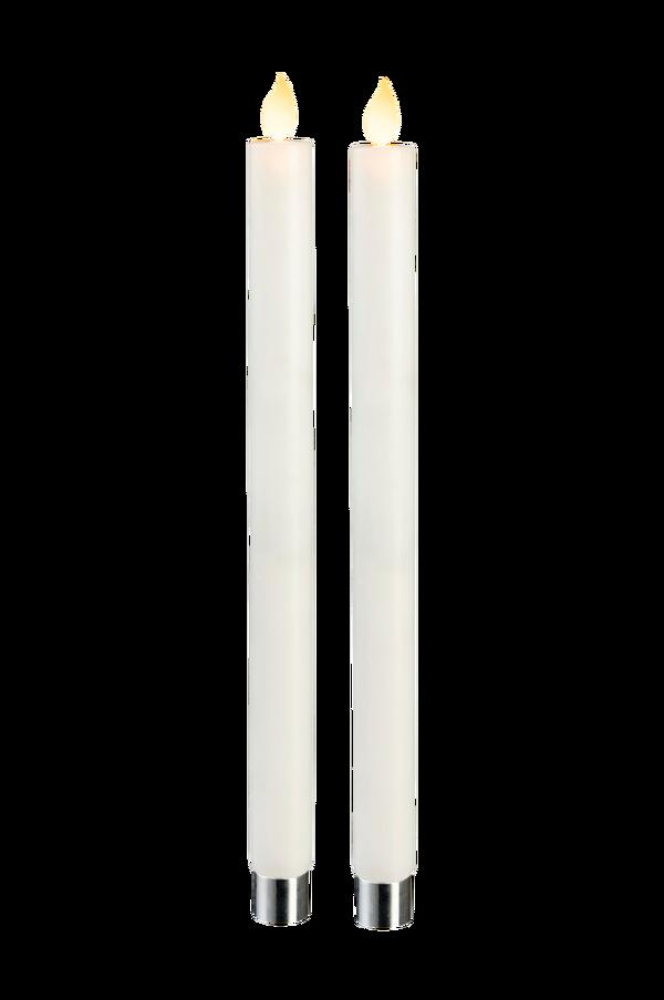 Bilde av Antikklys LED 2 pk, 30 cm - 19627
