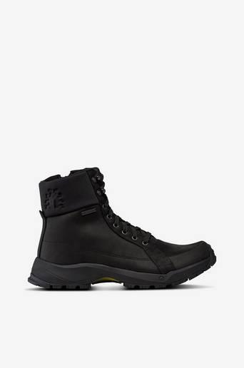 Solus W Michelin Wic -kengät