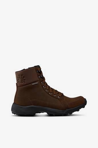 Solus W BUGrip® -kengät, joissa nastat