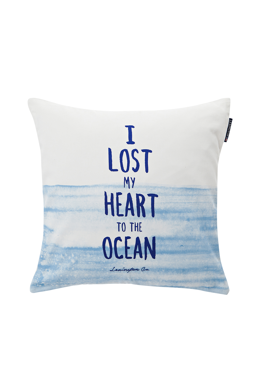 Ocean Sham -tyynynpäällinen