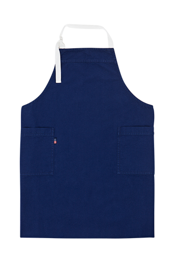 Canvas Apron high -esiliina