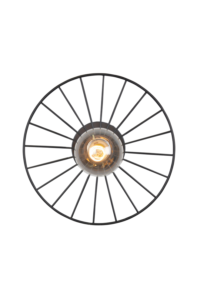 Bilde av Plafond / Vegg Wheel Mini