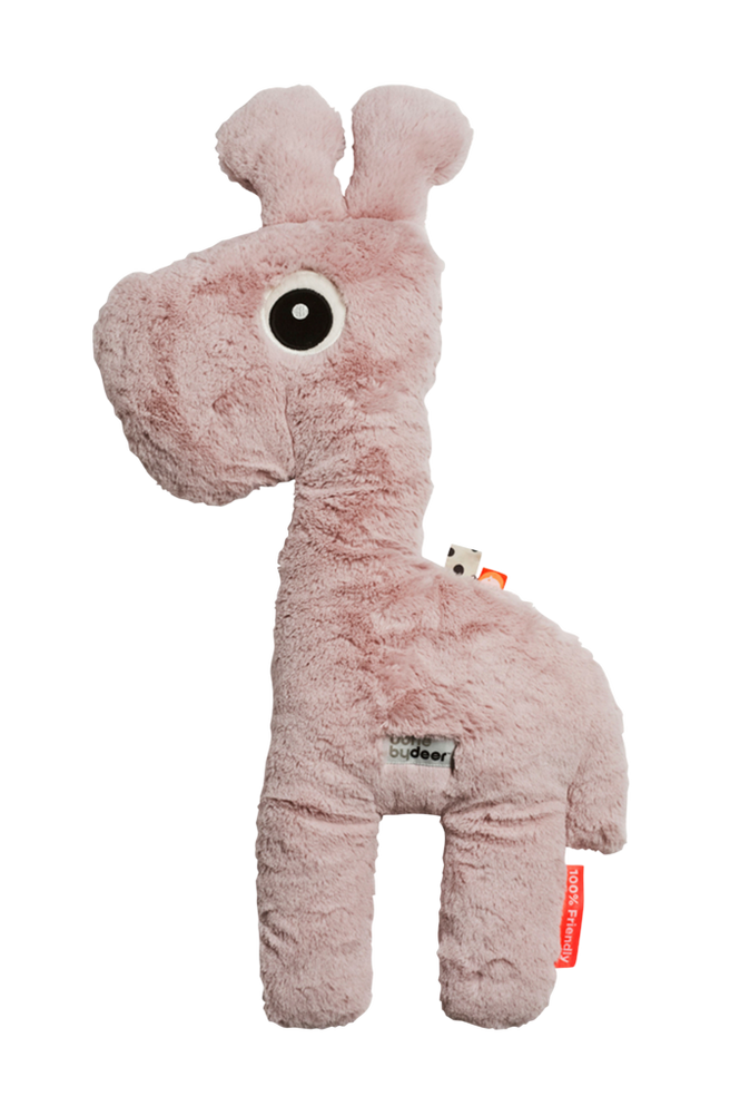 Mjukdjur Giraff Raffi Powder