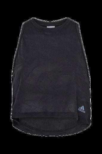 Adidas Sport Performance Climacool Aeroknit Deep Armhole -treenitoppi