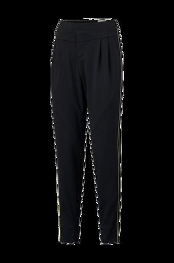 Anett Piping Pants -housut