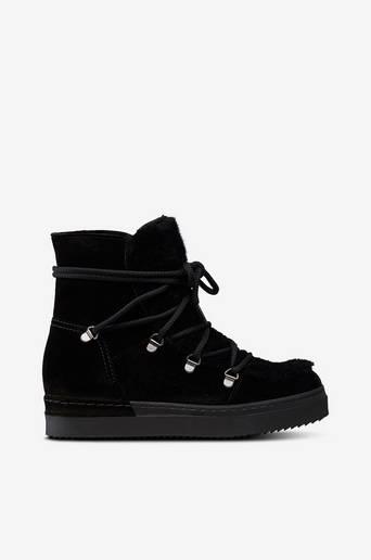 Kengät mokkaa