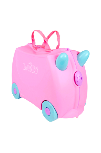 Rosie-matkalaukku