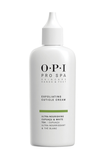 Pro Spa Exfoliating Cuticle Cream 27 ml