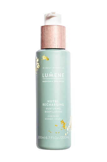 Harmonia Nutri-Recharging Nurturing Body Lotion 200 ml