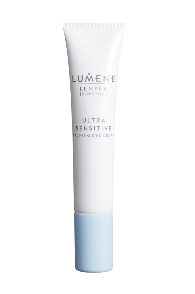 Lempeä Ultra Sensitive Calming Eye Treatment 15ml