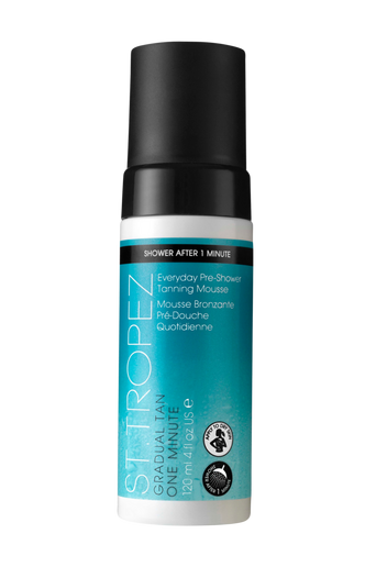 Gradual Tan One Minute Pre-Shower Mousse 120 ml