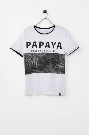NlmNikko SS Reg Top -T-paita